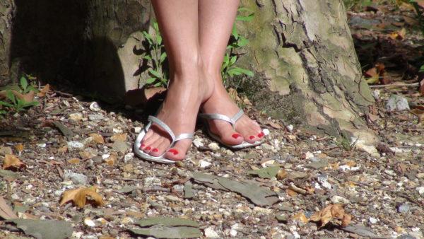 Soles, arches & flip-flops1